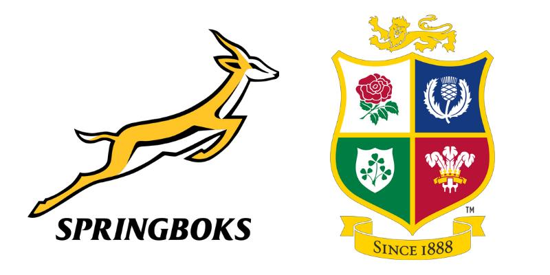 Springboks Vs British And Irish Lions Tickets