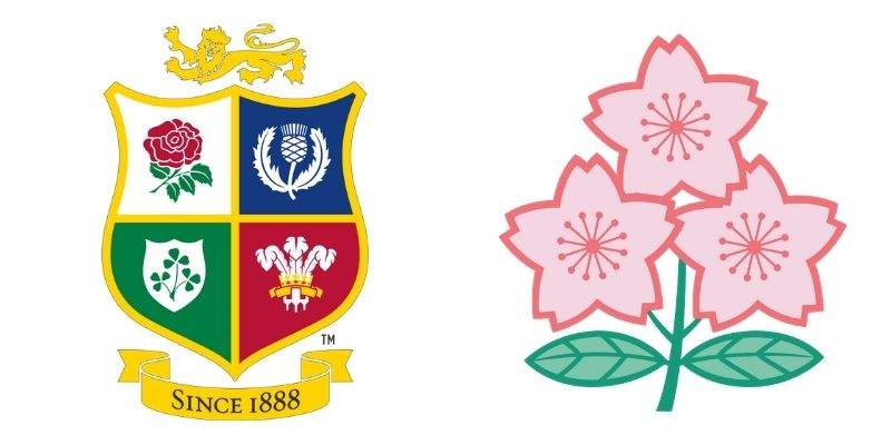 Lions Vs Japan Tickets