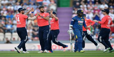 England Vs Sri Lanka 2nd ODI Tickets