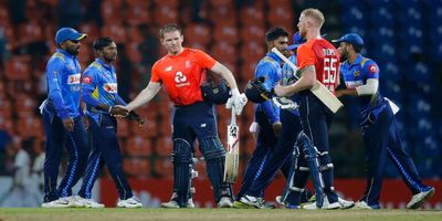 England Vs Sri Lanka 3rd ODI Tickets