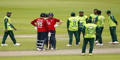 England Vs Pakistan 1st ODI Tickets