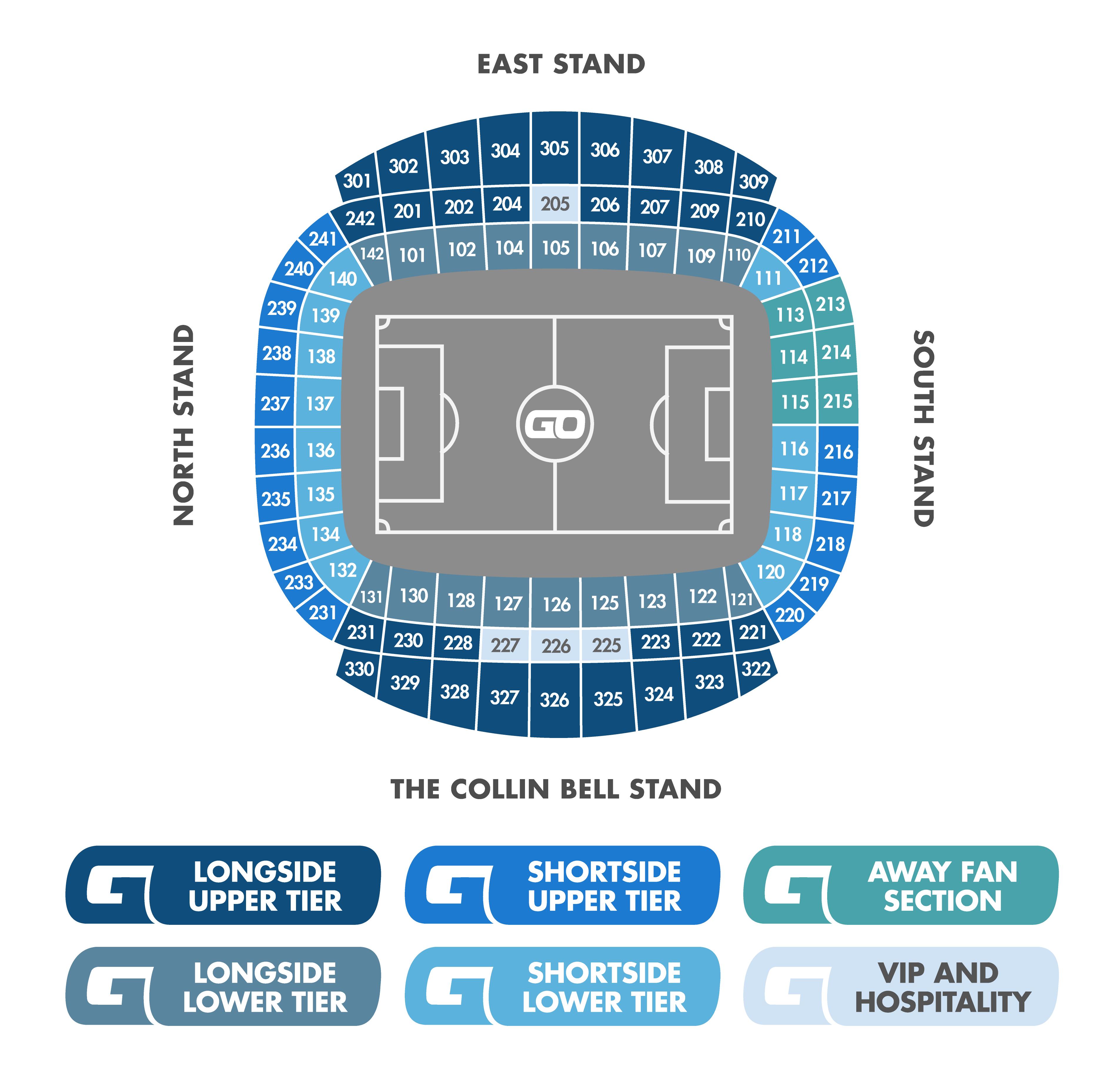 Manchester City Vs Leicester City Tickets 2017 18 Premier League Tickets At Etihad Stadium On Sat Feb 10 2018 20 00 Manchester City Premier League Tickets